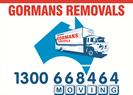 Gormans Removals