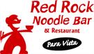 Red Rock Noodle Para Vista