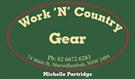 Work 'N' Country Gear