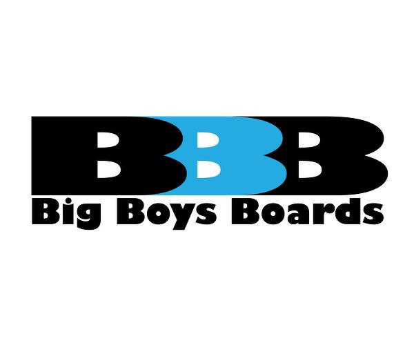 Big Boys Boards