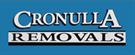 Cronulla Removals