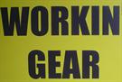 Workin' Gear