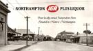 Northampton IGA & Liquor