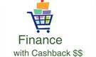 Finance With Cashback