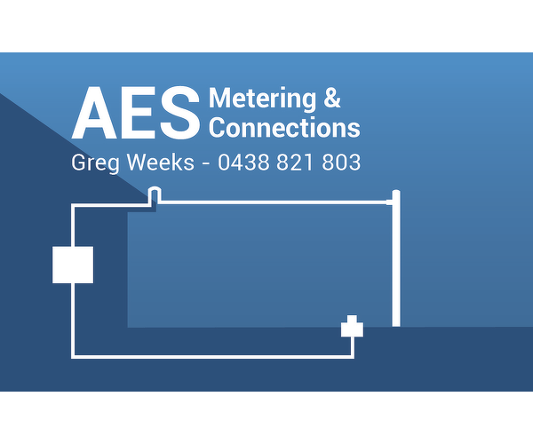 AES Metering & Connections