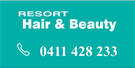 Resort Hair and Beauty