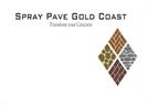 Spray Pave Gold Coast