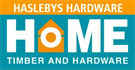 Hasleby Hardware Supplies