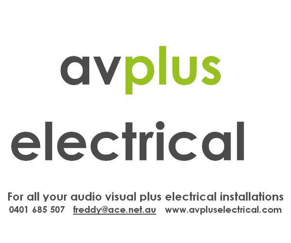 AV Plus Electrical