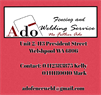 ADO Fencing and Welding Services
