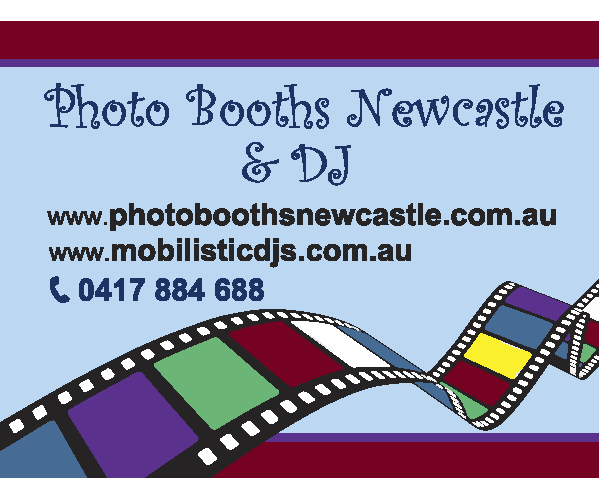 Photo Booths Newcastle