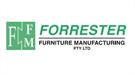 FORRESTER FURNITURE MANUFACTURING PTY LTD