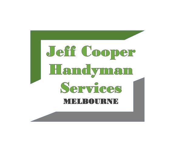 Jeff Cooper Handyman Services