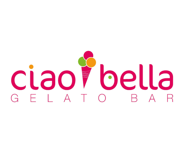 Ciao Bella Gelato Bar