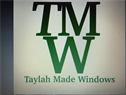 Taylah Made Windows