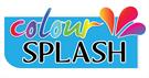 Colour Splash Glass