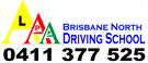 AAA Brisbane North Driving School