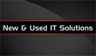 New & Used IT Solutions