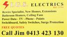 IGS Electrics