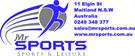 Mr Sports