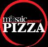 Mosaic Pizza