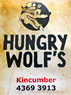 Hungry Wolf Kincumber