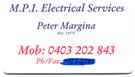MVA ELECTRICAL SERVICES