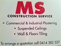 MS Construction Service
