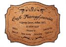 Café Transylvania