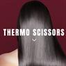 Thermo scissors