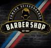 Edward Scissorhands Barbershop