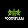 Footasylum AU