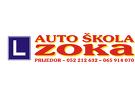 Autoškola  Zoka