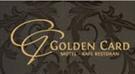 Motel GOLDEN CARD
