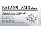 BALANS-SMD