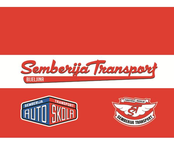 Semberija Transport-Autoškola