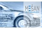 Mešan-sve za auto