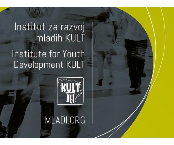Institut za razvoj mladih KULT
