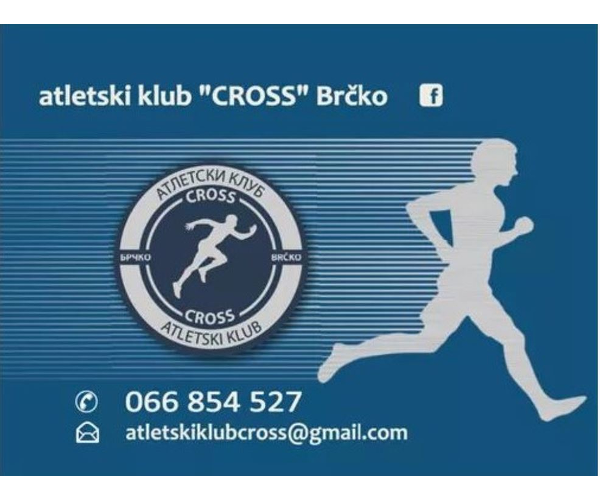 Atletski klub CROSS Brčko