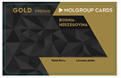Energopetrol Gold kartica