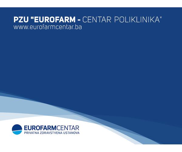 "PZU ""Eurofarm - Centar Poliklinika"""