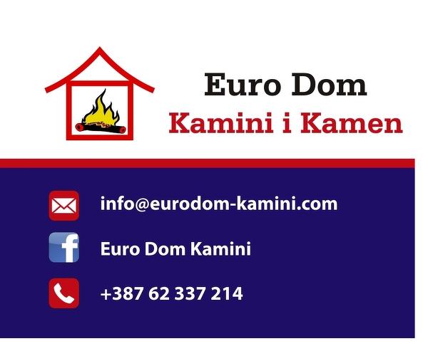 Euro Dom Kamini Jelah