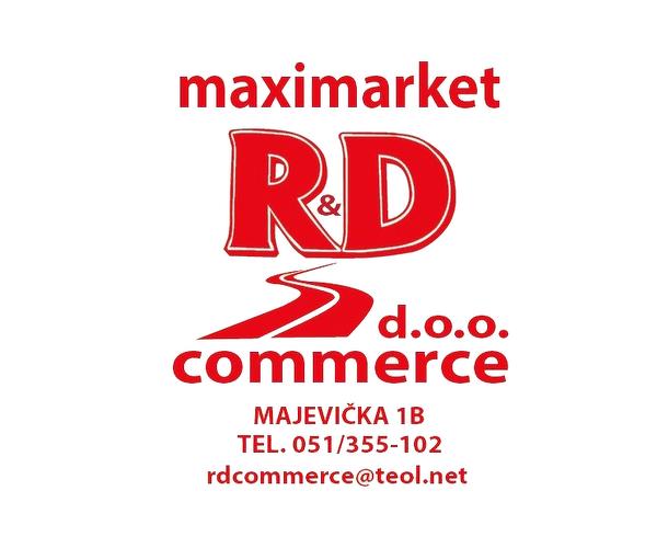 R&D COMMERCE