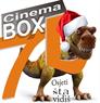7D Kino Cinema Box