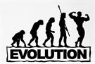 Body-Evolution Jelah