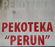 """UR """"PERUN"""""""