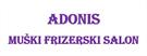 MUŠKI FRIZERSKI SALON ADONIS