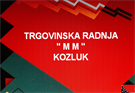 "TR ""MM"" Milanović Marica"