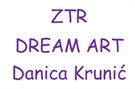 "ZTR ""DREAM ART""  Danica Krunić"