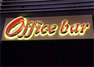 OFFICE BAR